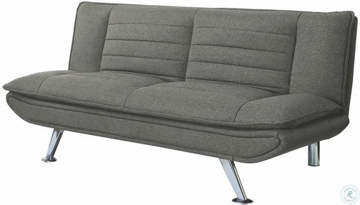 Fantastic Grey Sofa Bed Inzonedesignstudio Interior Chair Design Inzonedesignstudiocom
