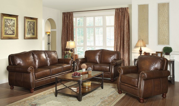 Montbrook Living Room Set
