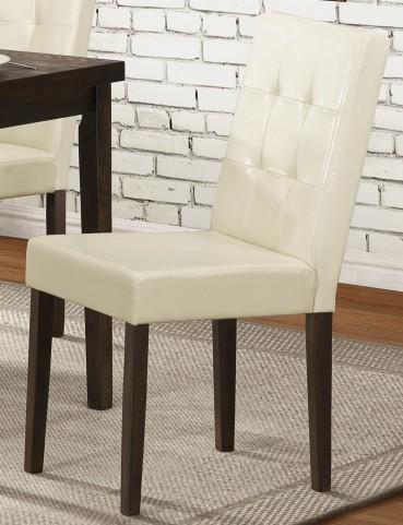 Ahmet Side Chair Set of 2