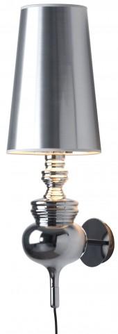 Idea Chrome Wall Lamp