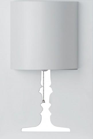 Dream White Wall Lamp