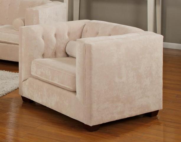 Alexis Almond Chair