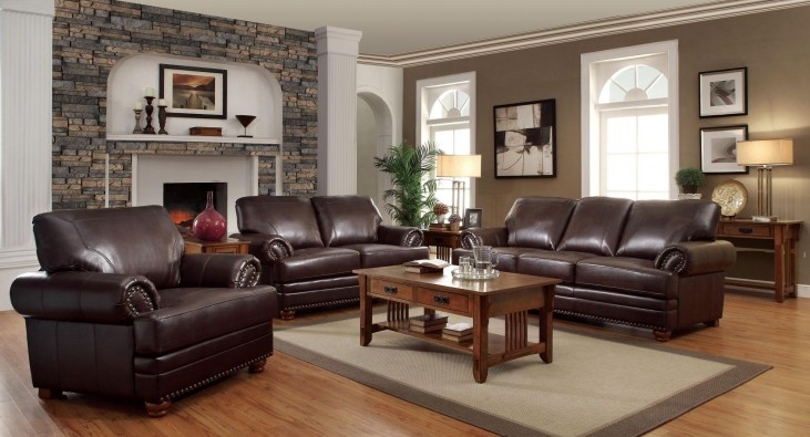 Colton Living Room Set