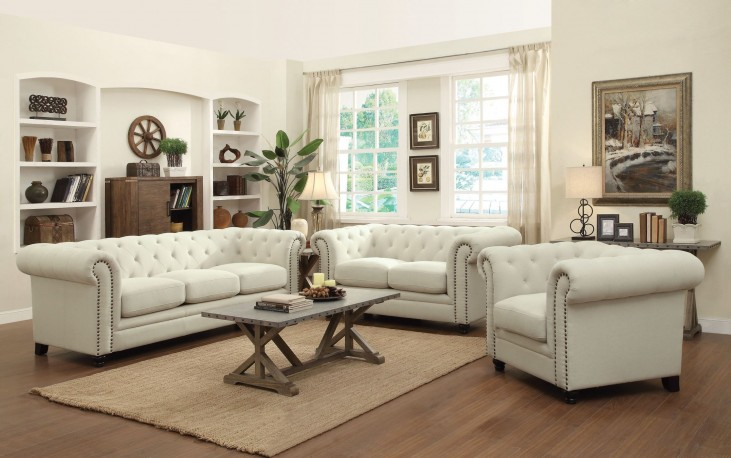 Roy Living Room Set