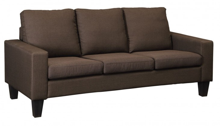 Bachman Brown Sofa