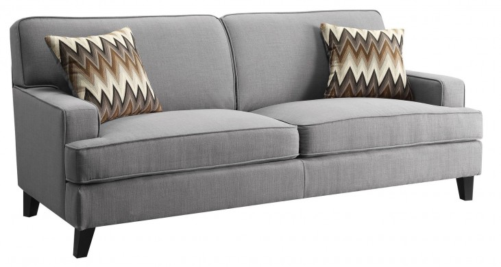 Finley Cement Sofa