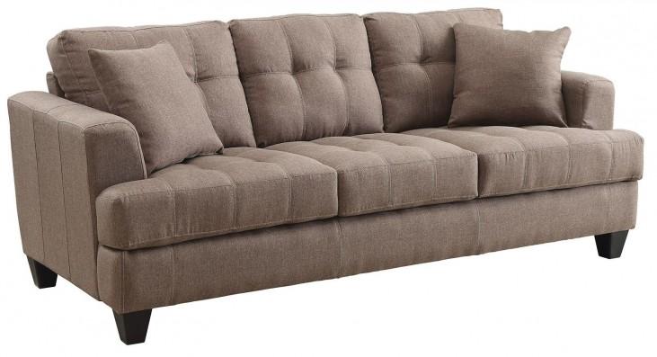 Samuel Brown Sofa