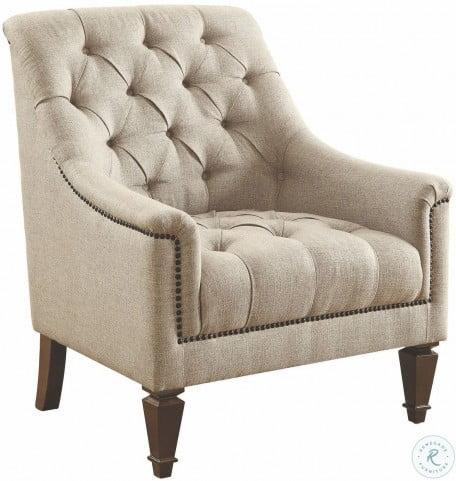 Avonlea Grey Chair