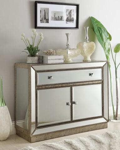 1 Drawer 2 Door Cabinet 50708