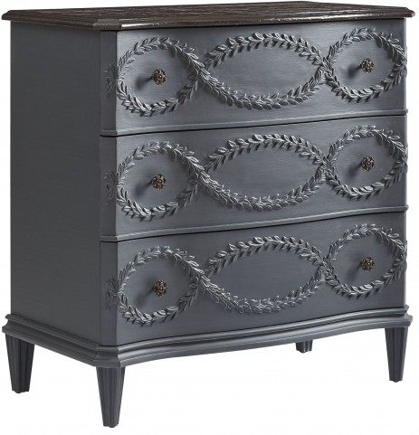 Villa Couture Bluestone Nicolo Bachelor's Chest