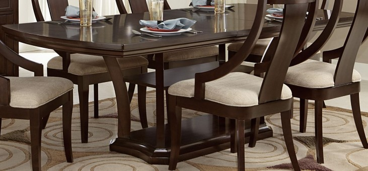Aubriella Dining Table
