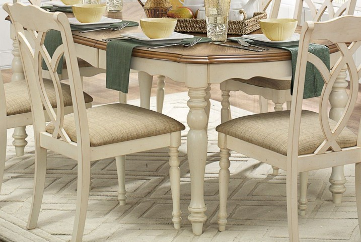 Azalea Extendable Dining Table