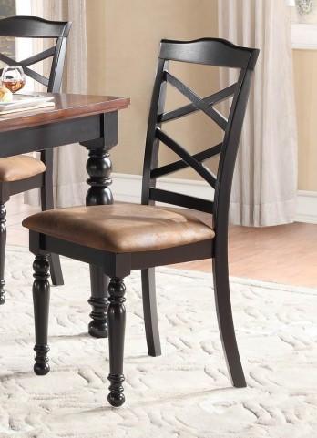 Isleton Side Chair Set of 2