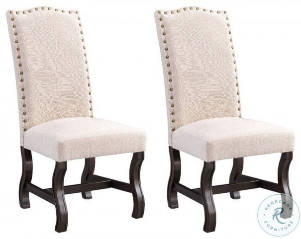 Beca Dark Brown And Cream Upholstered Dining Accent Chair Set Of 2 From Coast To Coast Coleman Furniture If you're new to the series, please know you must watch the videos with the captions on, or you're missing out on important parts of the story. coleman furniture