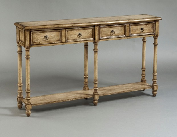 Dune Console Table