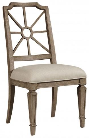 Wethersfield Estate Brimfield Oak Side Chair