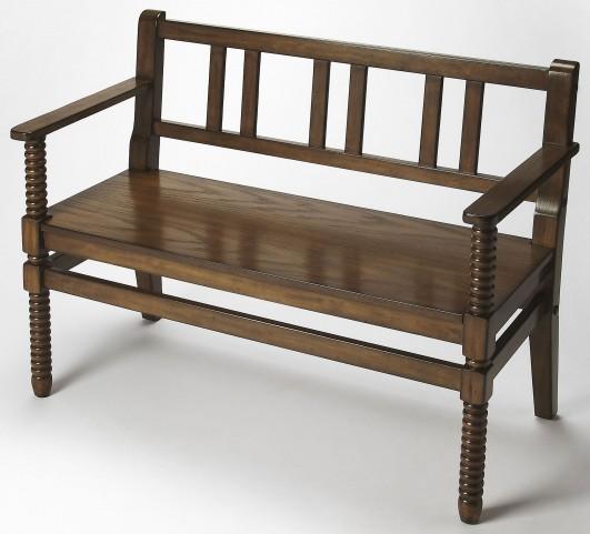 Lofton Praline Bench