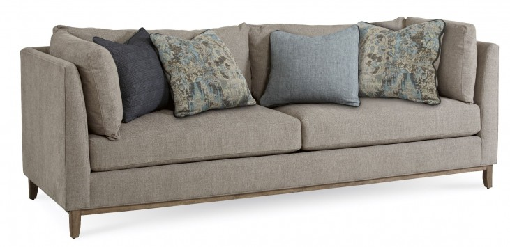 Epicenters Upholstered Chaplin Sofa