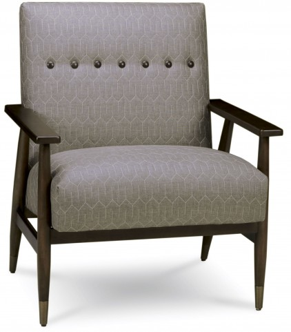 Epicenters Upholstered Kenton Accent Chair