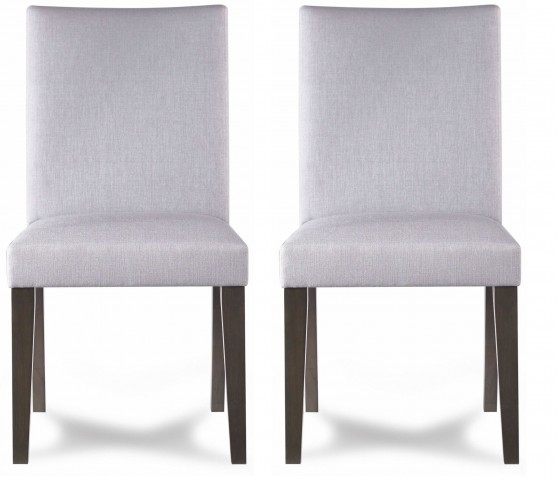 Hudson Parson Chair Set of 2