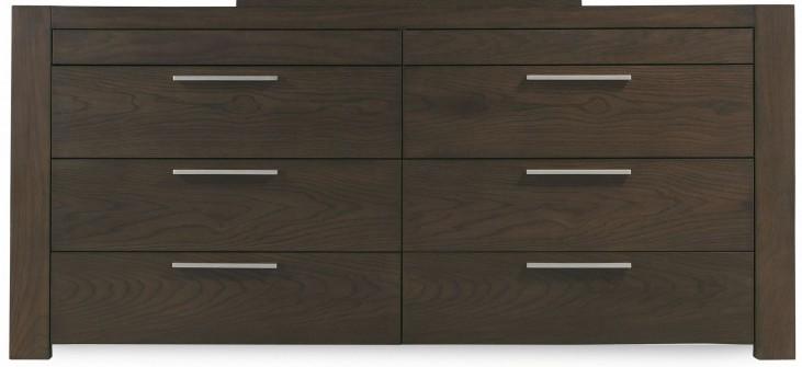 Hudson 8 Drawer Dresser