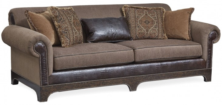 Collection One Roll Arm Sofa