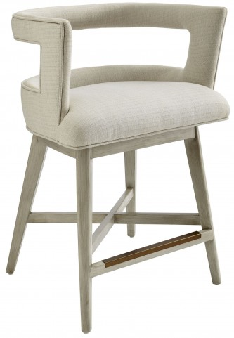Coastal Living Oasis Oyster Crestwood Counter Stool