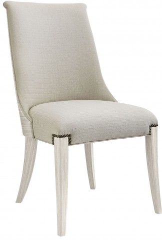 Coastal Living Oasis Oyster Wilshire Host Chair