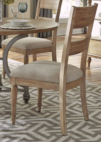 Harbor View Slat Back Chair