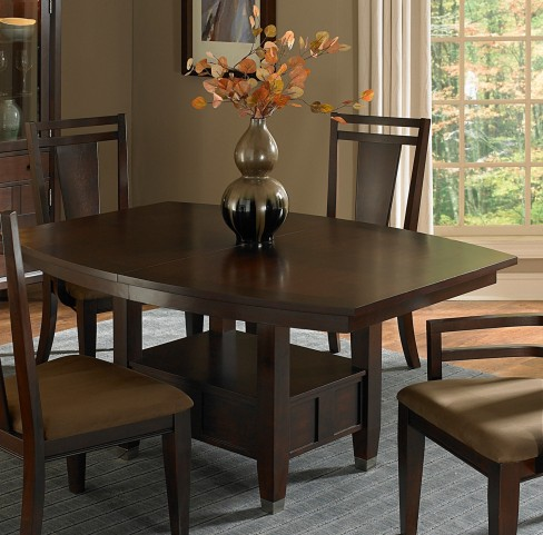 Northern Lights Extendable Dining Table