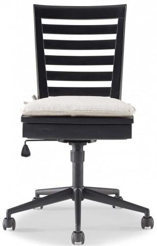 MyRoom Chalkboard and Backpack Desk Chair