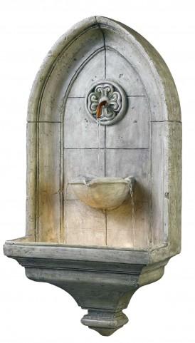 Canterbury Wall Fountain