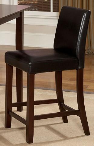 Weitzmenn Counter Height Chair Set of 2