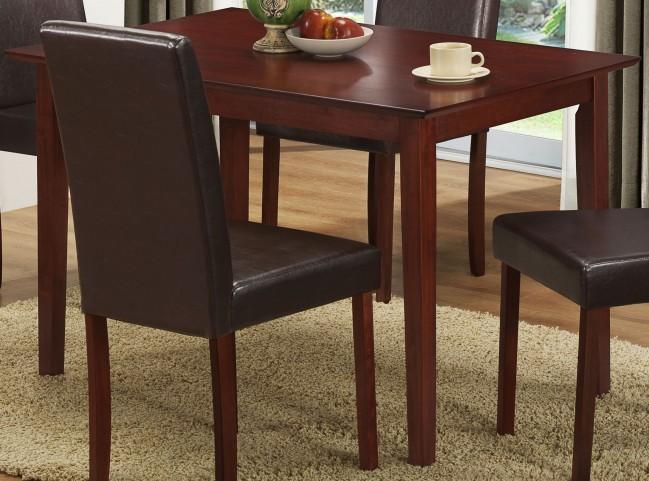 """Weitzmenn 48"""" Dining Table"""