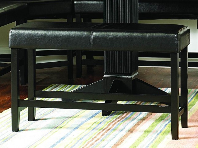 Papario Nook Counter Height Bench