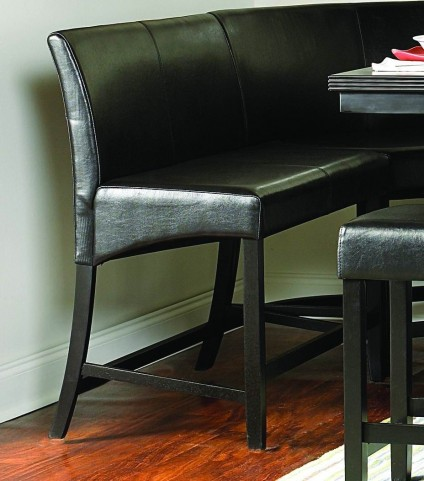 Papario Nook 2-Seater Counter Height Chair Set of 2