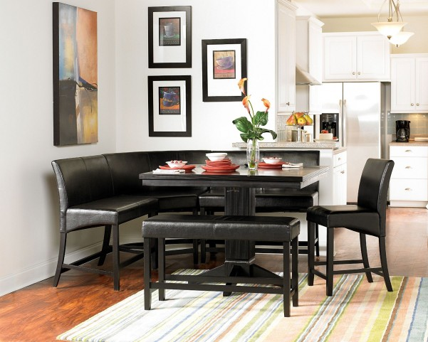 Papario Nook Counter Height Dining Table
