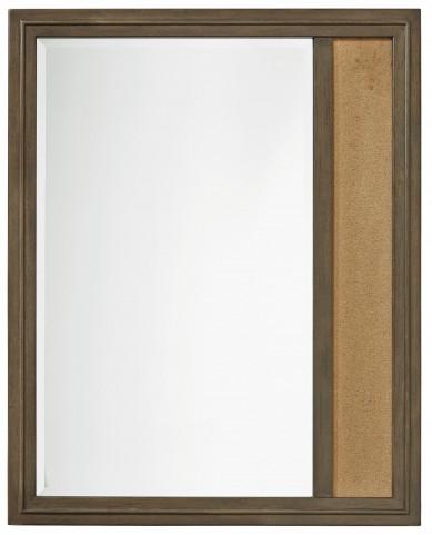 Varsity Jersey Memory Mirror
