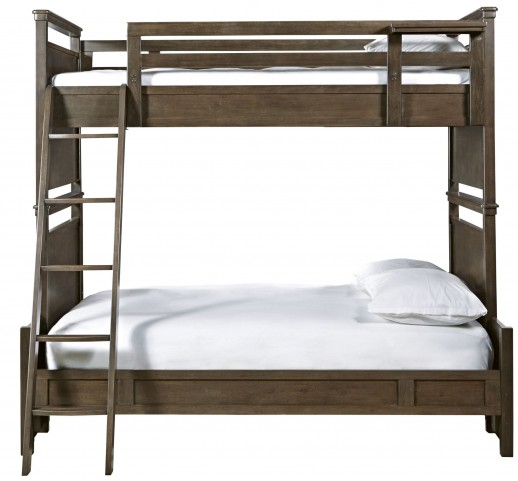 Varsity Jersey Twin Over Full Bunk Bed