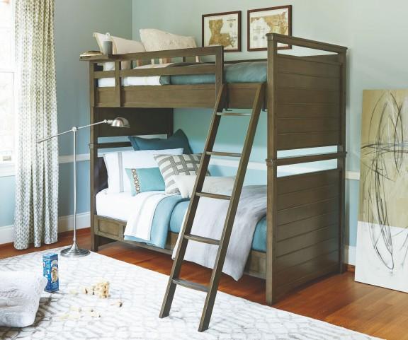 Varsity Jersey Bunk Bedroom Set