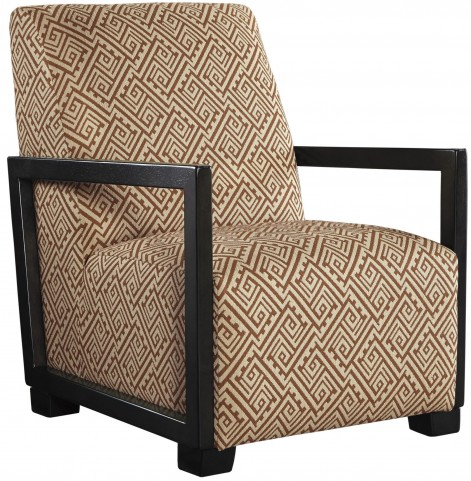 Leola Curry Accent Chair
