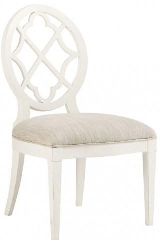 Ivory Key Mill Creek Side Chair