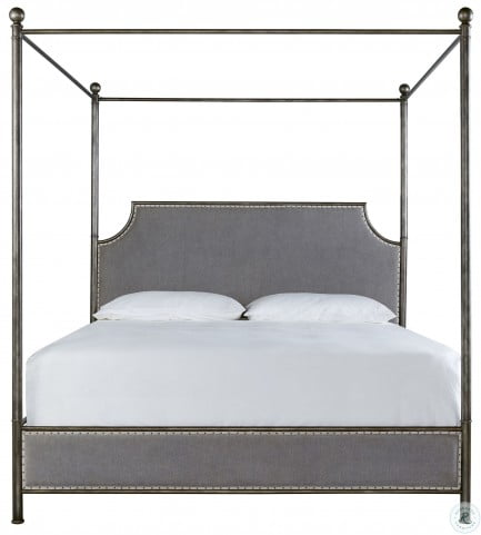 Sojourn Respite Queen Canopy Bed