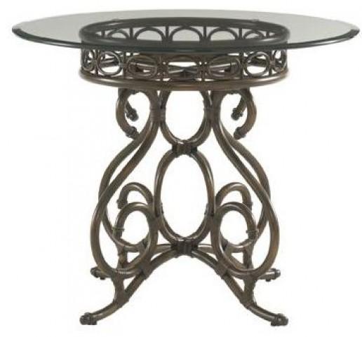 "Landara Capistrano 48"" Round Dining Table"