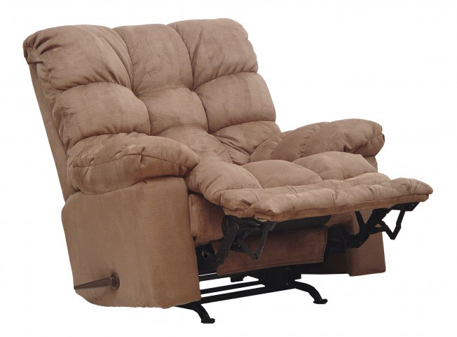Magnum Saddle Rocker Recliner