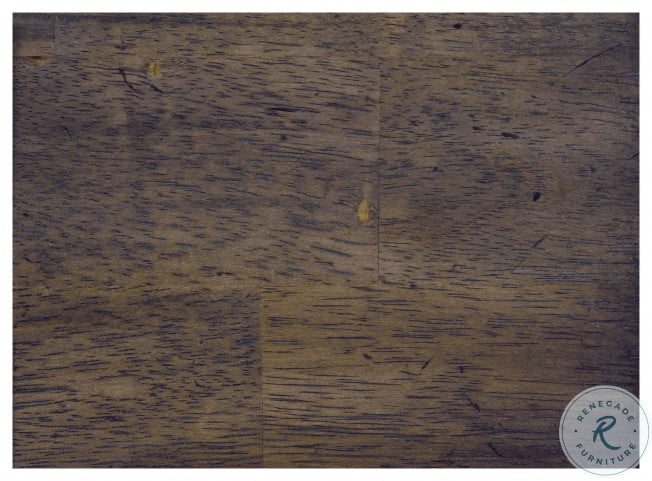 Mattawa Brown Extendable Dining Table