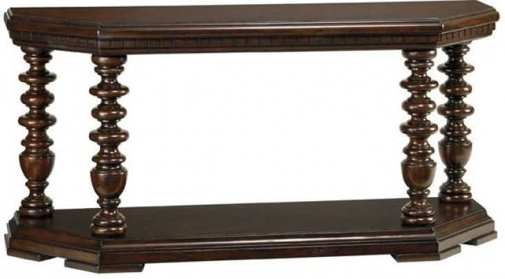 Kilimanjaro Mossel Bay Console Table