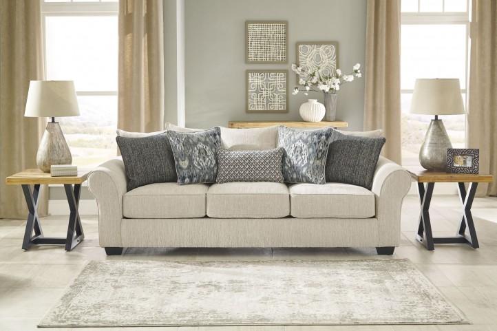 Silsbee Sepia Sofa