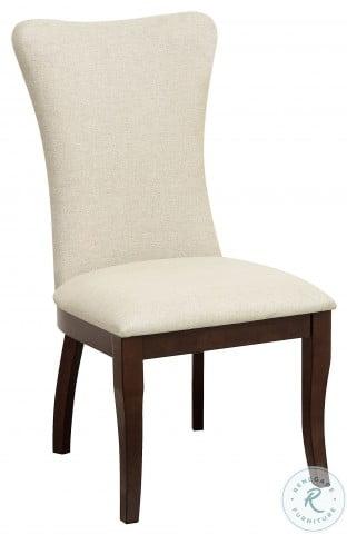 Oratorio Cherry Side Chair Set of 2