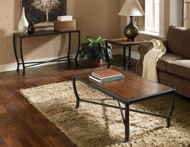Chestnutt Occasional Table Set